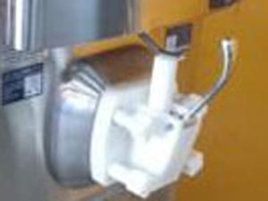 ソフトクリームサーバー ハンドル