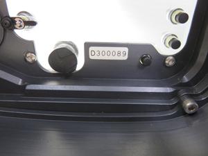 INON イノン X-2 for Canon EOS 型式