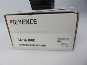 KEYENCE キーエンス 16倍速 2100万画素カメラ シリアル番号