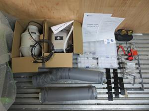SMART DIYs レーザー加工機 FABOOL 付属品