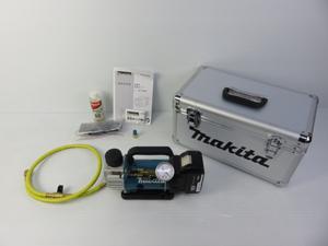 マキタ makita 充電式 真空ポンプ