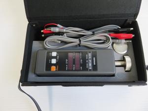三和電気計器 付属品一式