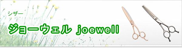ジョーウェル joewell買取