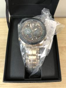 時計 未使用 未開封 査定評価高い