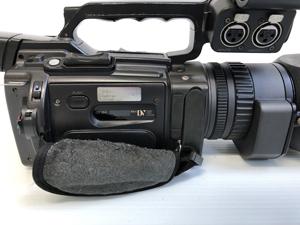 ソニービデオカメラ ベルト