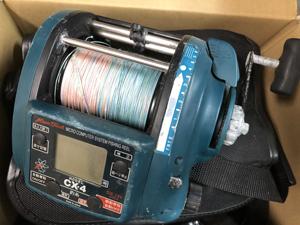 電動リール以外 電動工具 一緒に査定