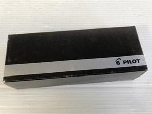 パイロット(PILOT)ボールペン 元箱
