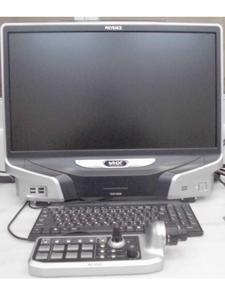 KEYENCE キーエンス デジタルマイクロスコープ