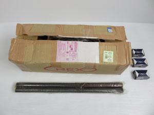 REX パイプねじ切り器 ラチェット式オスタ型