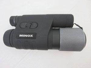 MINOX ミノックス 単眼鏡型ナイトビジョン