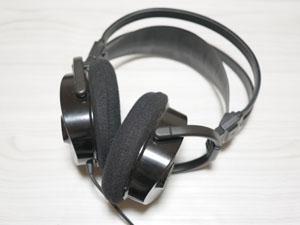 ヘッドフォン 各部の破損