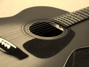 フォークギター 効果改訂のポイント