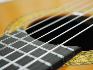 フォークギター 弦