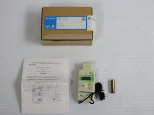 ALOKA 日立アロカメディカル MYRATE PDR-111