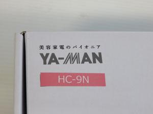 YA-MAN ヤーマン スカルプドライヤー 品番