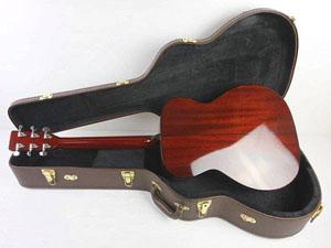 アコースティックギター 高価買取のポイント