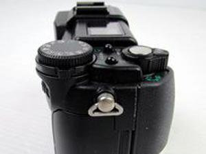 オリンパスカメラ シャッター周り 不具合