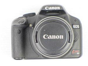 キャノン カメラ 高価買取のポイント