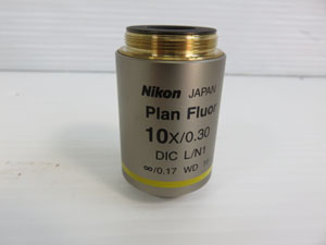 Nikon ニコン 対物レンズ Plan APO