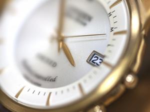 電波時計の高価買取のポイント