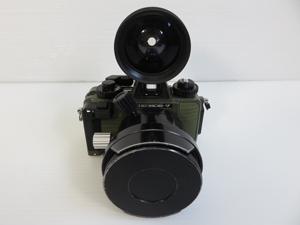 Nikon ニコノスⅤ 15mmレンズ 水中カメラ