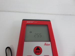 ライカ Leica ジオシステムズ レーザー距離計 計測