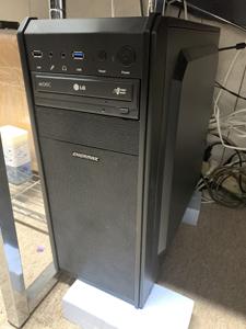 パソコン本体 会館 クリーニング