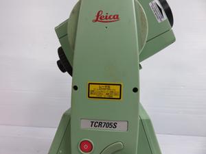 ライカ Leica トータルステーション TCR705S 型式