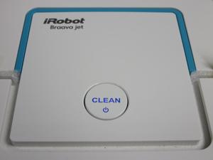 iRobot BRAAVAJET240