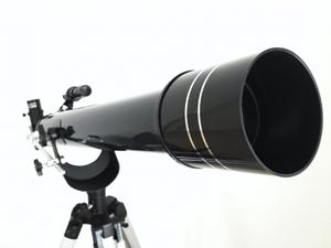 天体望遠鏡の素晴らしさ