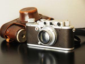 ライカカメラ 高価買取のポイント