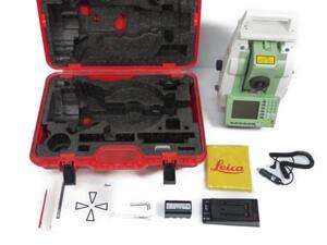 Leica ライカ トータルステーション