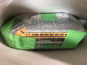 鉄道模型 買取 レターパック利用
