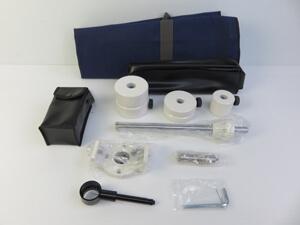 Vixen ビクセン 赤道儀 GP2ガイドパックS 付属品一式