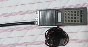 八重洲無線 オプション