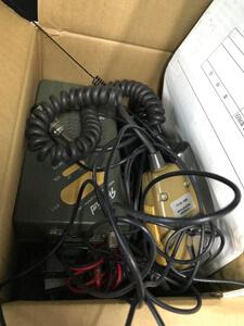 無線機 個別に包装 1つの段ボールで送付