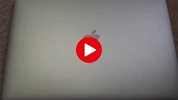 MacBook Pro買取