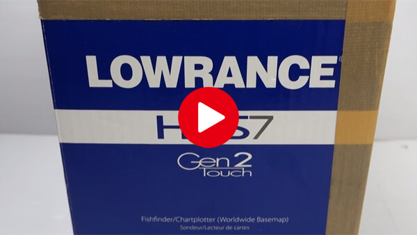 ローランス LOWRANCE買取