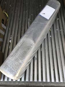 三味線 ハードケース梱包