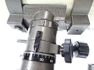 天体望遠鏡 ネジ 不足
