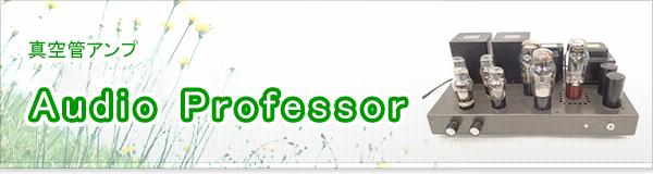 Audio Professor買取