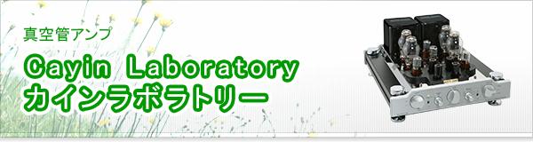 Cayin Laboratory カインラボラトリー買取