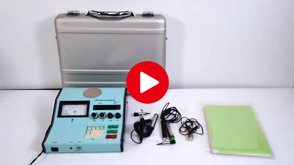 LWA波動測定器 ライトウェーブアナライザ買取