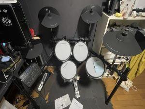 ドラムセット 付属品