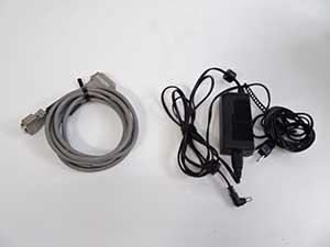 切削加工機 ケーブル類 付属品